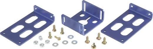 Aluminium motordrager Reely (l x b x h) 70 x 68 x 38 mm