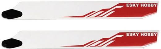 E-Sky Reserveonderdeel Geschikt voor model (modelbouw): Helikopter King III rood RTF (205102), Helikopter King III roo