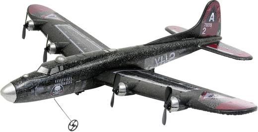 Silverlit Speedy Plus RC vliegtuig voor beginners RTF 464 mm