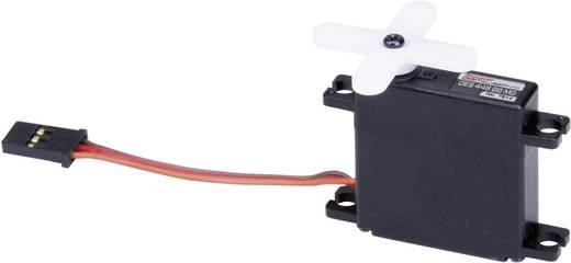 Graupner Midi-servo DES 448 BB, MG Digitale servo Materiaal (aandrijving): Metaal Stekkersysteem: JR