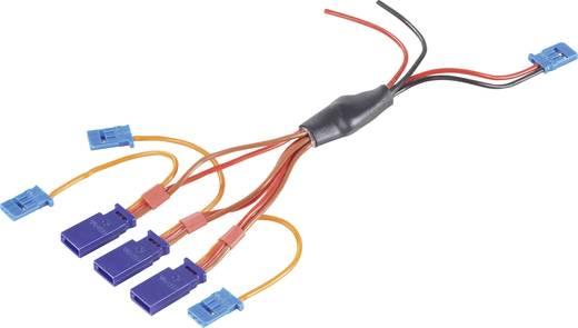 Directe-stroomtoevoerkabel