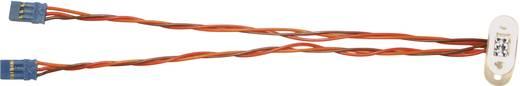 Modelcraft 58850 Directe aansluiting voor platte servo's