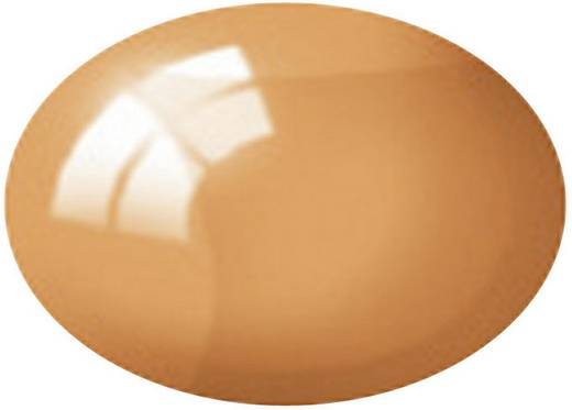 Emaille kleur Revell Oranje (helder) 730 Doos 14 ml