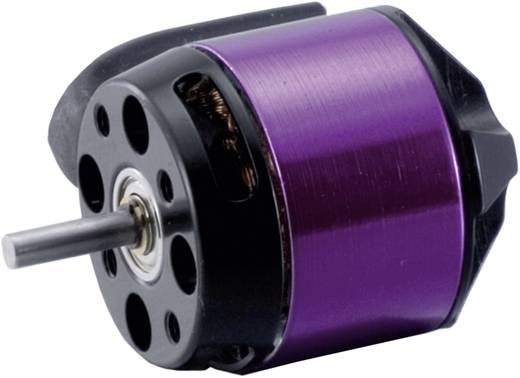 Hacker A20-22 L EVO Brushless elektromotor voor vliegtuigen kV (rpm/volt): 924 Aantal windingen (turns): 22