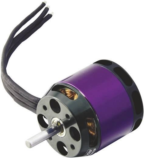 Hacker Brushless motor A40-12S V2 8-polig Omw./min per volt 1350 omwente