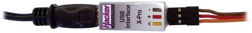 Hacker X-Pro V2 USB-interface Geschikt voor: X-Pro-Regler S