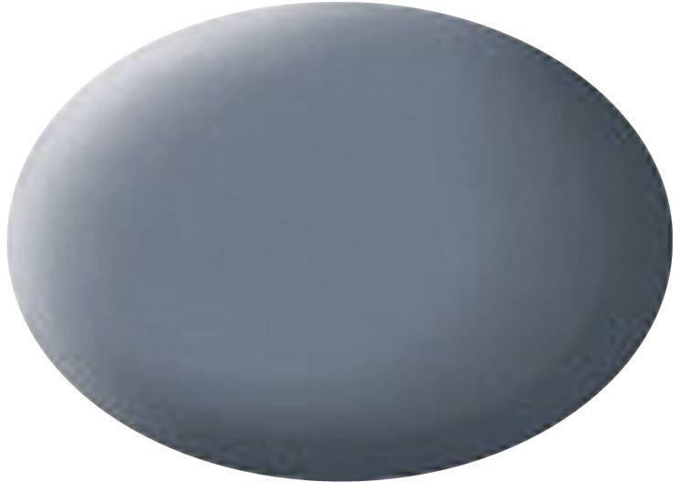 Revell aqua color verf blauw grijs kleurcode ral