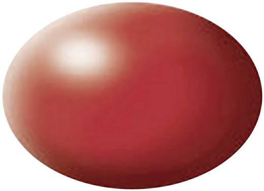 Emaille kleur Revell Vuurrood (zijdeglans) 330 Doos 14 ml