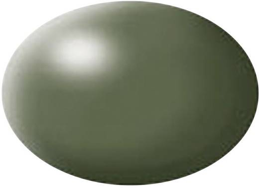 Emaille kleur Revell Olijf-groen (zijdeglans) 361 Doos 14 ml