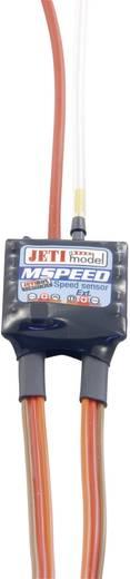 Snelheidssensor Jeti DUPLEX MSPEED