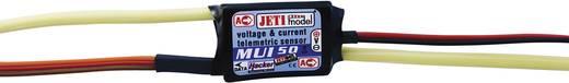 Jeti DUPLEX MUI 50 Spannings- / stroomsensor