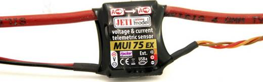 Jeti DUPLEX MUI 75 Spannings- / stroomsensor