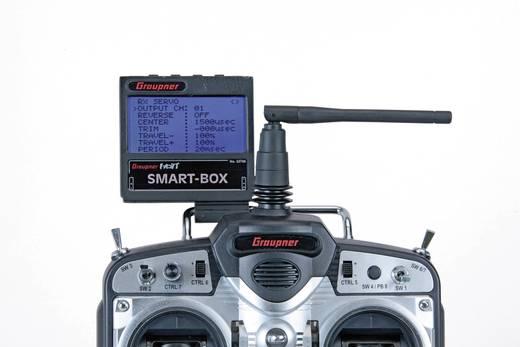 Smart box Graupner HoTT