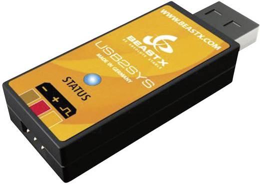 BeastX Microbeast USB2SYS-interface BXA76007