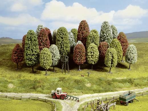 Set bomen Lentebos Hoogte (min.): 65 mm Hoogte (max.): 110 mm NOCH 26405 10 stuks