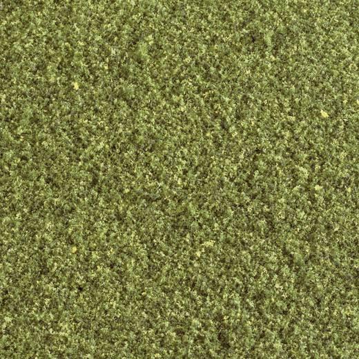 Woodland Scenics WT49 Vlokken Weide Groen (gemiddeld)