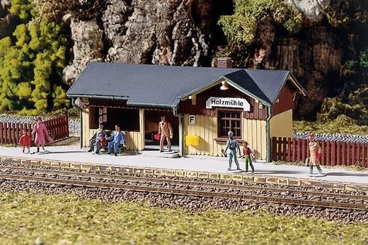 Auhagen 11 357 H0 Halte Holzmühle