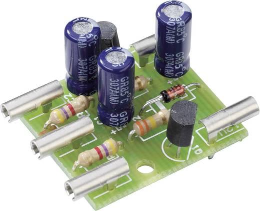 Knipperelektronica Andreaskruis TAMS Elektronik 21-01-001