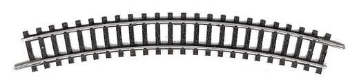 N Minitrix rails T14922 Gebogen rails