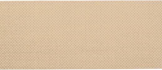 N, TT Muur met metselwerk Kuboid 246884