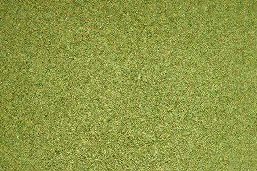 NOCH 00260 Landschapsmat Voorjaarsweide (l x b) 1200 mm x 600 mm Groen (gemiddeld)
