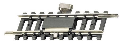 N Minitrix rails T14979 Contactrails 50 mm