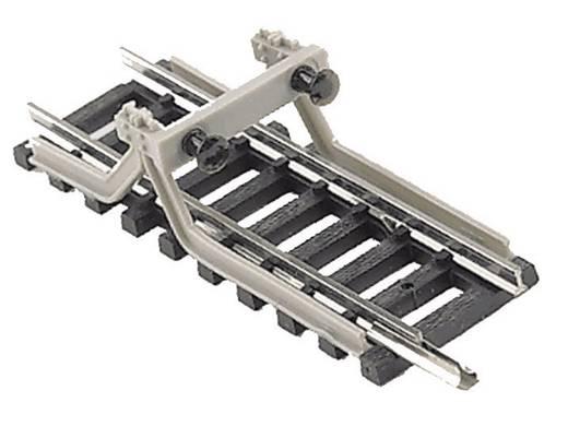 N Minitrix rails T14991 Stootblok 50 mm