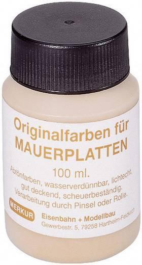 Modelspoor mengkleur Zandsteen-oker 100 ml