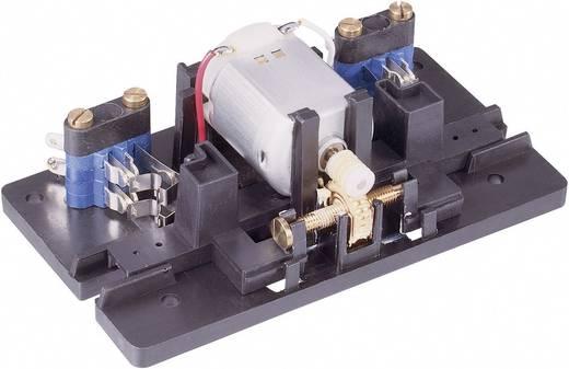 Motorische wisselaandrijving 10 V/DC, 14 V/DC