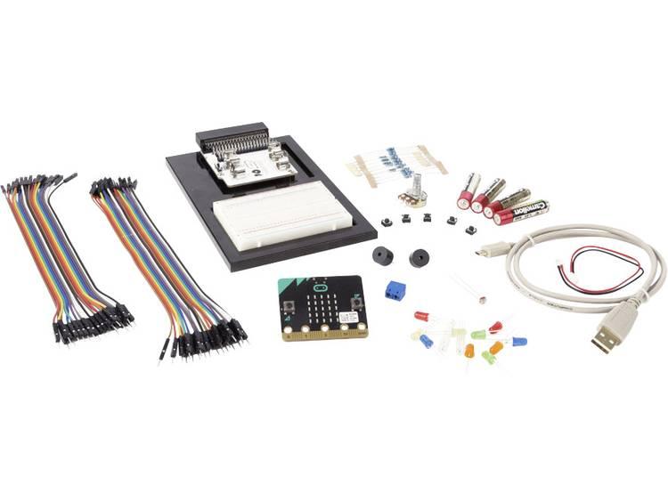 Microbit Kit Voor Gevorderden