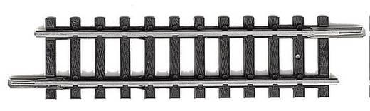 N Minitrix rails T14906 Rechte rails 54.2 mm