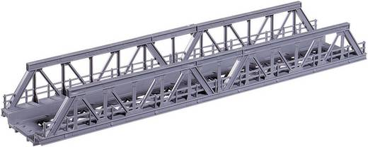 H0 Vakwerkbrug 1 spoor Universeel (l x b x h