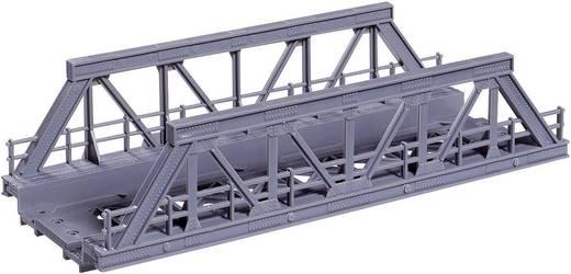 H0 Kanaalbrug 1 spoor Universeel (l x b x h