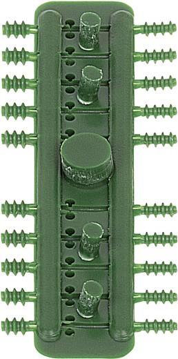 N Isolatoren met gegroefd oppervlak Sommerfeldt 407 20 stuks