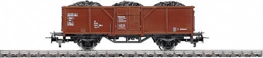 Märklin Start up 4431 H0 open goederenwagen El-u 061 met een lading steenkool
