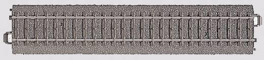 H0 Märklin C-rails (met ballastbed) 24188 Rechte rails 188.3 mm