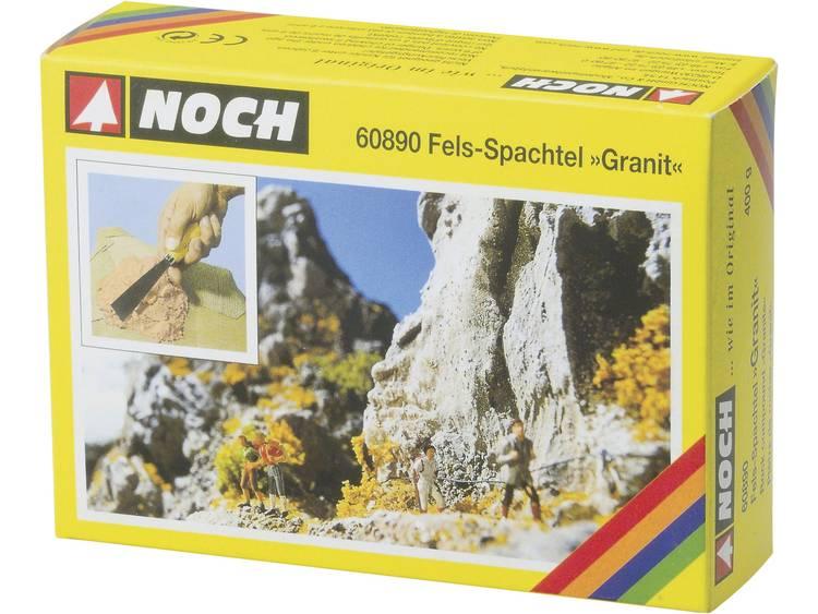 NOCH 60890 Rotsplamuur graniet (bruin)