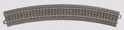 H0 Märklin C-rails (met ballastbed) 24330 Gebogen rails