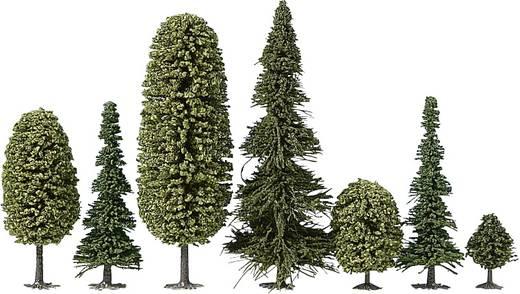 Set bomen Gemengd bos Hoogte (min.): 65 mm Hoogte (max.): 150 mm NOCH 26310 25 stuks