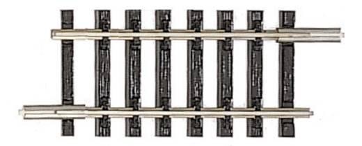 Tillig TT 83103 TT Rechte rails