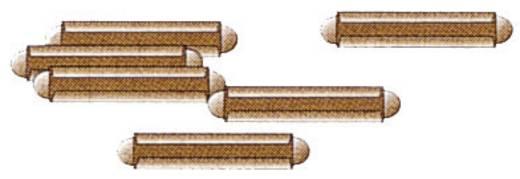 H0 Tillig Elite rails 85501 Railsverbinder