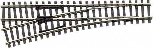 Bouwpakket TT-rails Tillig