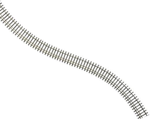 H0m Tillig smalspoorrails 85127 3-railflexrails 680 mm