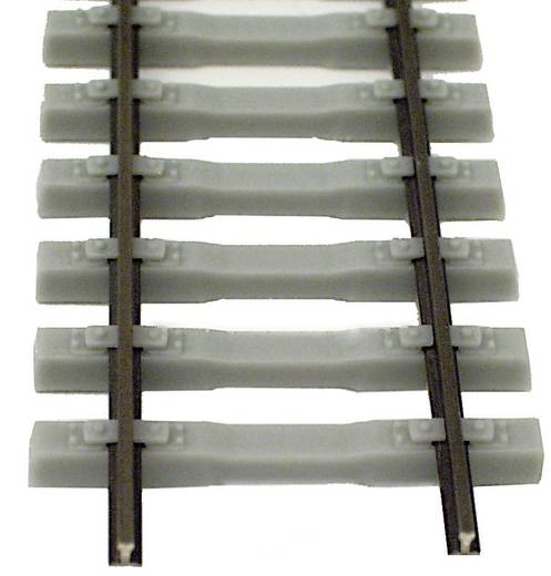 H0 Tillig Elite rails 85134 Flexrails 470 mm
