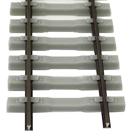 H0 Tillig Elite rails 85134 Flexrails 470 mm