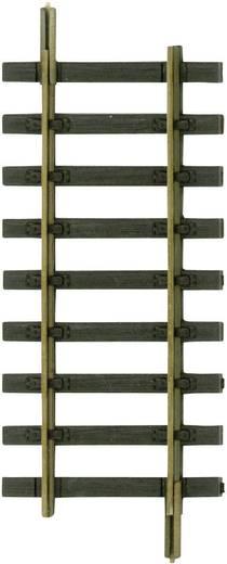 H0 Tillig Elite rails 85130 Rechte rails 64 mm