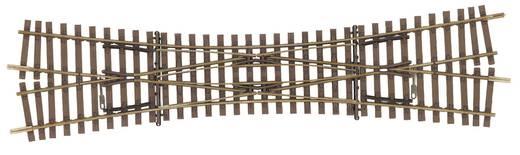 H0 Tillig Elite rails 85390 Engelse wissel 228 mm
