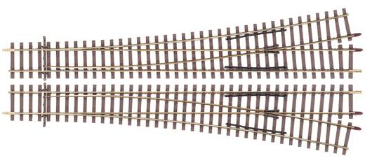 H0 Tillig Elite rails 85354 Wissel, Links 284 mm