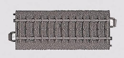 H0 Märklin C-rails (met ballastbed) 24094 Rechte rails 94.2 mm
