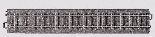 H0 Märklin C-rails (met ballastbed) 24229 Rechte rails 229.3 mm